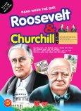 Danh Nhân Thế Giới - Roosevelt & Churchill