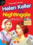 Danh Nhân Thế Giới - Helen Keller & Nightingale