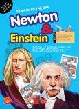 Danh Nhân Thế Giới - Newton & Einstein