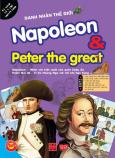 Danh Nhân Thế Giới - Napoleon & Peter The Great