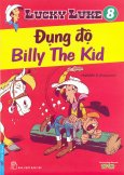 Lucky Luke 8 - Đụng Độ Billy The Kid
