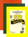 Bộ LinguaForum Toefl iBT m - Trọn Bộ 3 Cuốn (Kèm Đĩa CD)