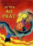 Tranh Truyện Dân Gian Việt Nam - Sự Tích Ao Phật