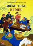 Tranh Truyện Dân Gian Việt Nam - Miếng Trầu Kì Diệu