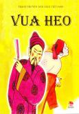 Tranh Truyện Dân Gian Việt Nam - Vua Heo