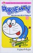 Doraemon - Chú Mèo Máy Đến Từ Tương Lai - Tập 12