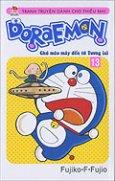 Doraemon - Chú Mèo Máy Đến Từ Tương Lai - Tập 13