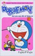 Doraemon - Chú Mèo Máy Đến Từ Tương Lai - Tập 14