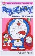 Doraemon - Chú Mèo Máy Đến Từ Tương Lai - Tập 17