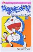Doraemon - Chú Mèo Máy Đến Từ Tương Lai - Tập 19