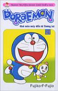 Doraemon - Chú Mèo Máy Đến Từ Tương Lai - Tập 21