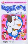 Doraemon - Chú Mèo Máy Đến Từ Tương Lai - Tập 27