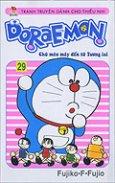 Doraemon - Chú Mèo Máy Đến Từ Tương Lai - Tập 29