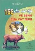 166 Câu Hỏi Đáp Về Bệnh Của Vật Nuôi