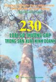 230 Loài Gỗ Thường Gặp Trong Sản Xuất Kinh Doanh