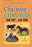Cẩm Nang Chăn Nuôi Gia Súc - Gia Cầm (Tập 3)