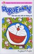 Doraemon - Chú Mèo Máy Đến Từ Tương Lai - Tập 7