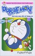 Doraemon - Chú Mèo Máy Đến Từ Tương Lai - Tập 18