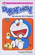 Doraemon - Chú Mèo Máy Đến Từ Tương Lai - Tập 23