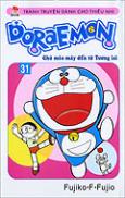 Doraemon - Chú Mèo Máy Đến Từ Tương Lai - Tập 31