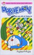 Doraemon - Chú Mèo Máy Đến Từ Tương Lai - Tập  38