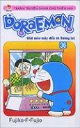 Doraemon - Chú Mèo Máy Đến Từ Tương Lai - Tập 36
