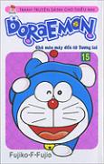 Doraemon - Chú Mèo Máy Đến Từ Tương Lai - Tập 15