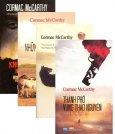 Bộ Văn Học Tác Giả Cormac McCarthy: Những Con Tuấn Mã - Vượt Lằn Ranh - Thành Phố Vùng Thảo Nguyên - Không Chốn Nương Thân
