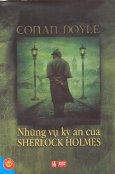 Những Vụ Kỳ Án Của Sherlock Holmes (Bìa Mềm)