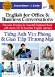 English for office & Business conversations