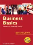 Business Basics - Giáo trình Anh văn thương mại