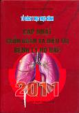 Tủ Sách Y Học Thực Hành - Cập Nhật Chẩn Đoán Và Điều Trị Bệnh Lý Hô Hấp 2011