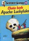 Lucky Luke 13 - Chiến Binh Apache Luckyluko