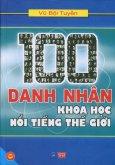 100 Danh Nhân Khoa Học Nổi Tiếng Thế Giới