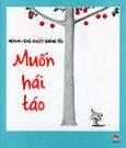 Nezumi - Chú Chuột Đáng Yêu - Muốn Hái Táo