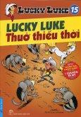 Lucky Luke 15 - Thuở Thiếu Thời