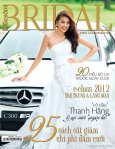 Cẩm Nang Mua Sắm - Bridal - Tháng 8-9-10/2011