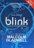 Blink  - Trong Chớp Mắt (Sách Bỏ Túi)