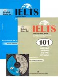 101 Helpful Hints For IELTS - Bộ 2 Cuốn: Academic Module & General Training Module (Kèm 1 CD)