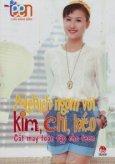 Cẩm Nang Sống Teen - Nghịch Ngợm Với Kim, Chỉ, Kéo - Cắt May Toàn Tập Cho Teen