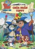 Tom Và Jerry Comic Vui - Tập 3: Chúa Nhẫn Tuffy