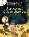 Chuyện Xóm Gà - Jean Say Ngủ Và Jean Chăm Đọc