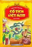 Truyện Tranh Cổ Tích Việt Nam Hay Nhất