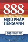 888 Câu Trắc Nghiệm Ngữ Pháp Tiếng Anh