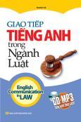 Giao Tiếp Tiếng Anh Trong Ngành Luật