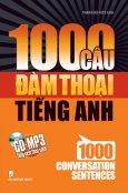 1000 Câu Đàm Thoại Tiếng Anh (Kèm CD) *