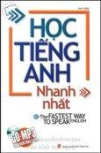 Học Tiếng Anh Nhanh Nhất (Kèm CD)