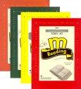 Bộ LinguaForum Toefl iBT m - Trọn Bộ 4 Cuốn (Kèm Đĩa CD)