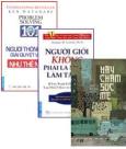 Bộ Sách Phụ Nữ Thành Đạt 2 - Bộ 3 Cuốn