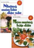 Bếp Việt - Bộ 2 Cuốn